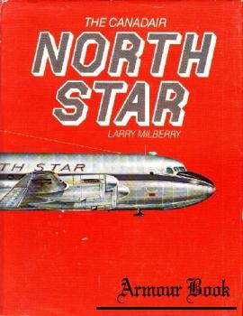 The Canadair North Star [CANAV Books]