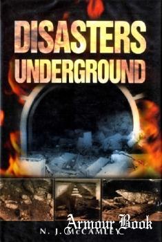 Disasters Underground [Pen & Sword]