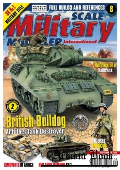 Scale Military Modeller International 2019-09