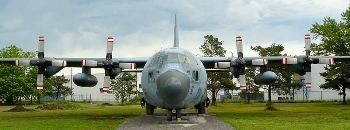 Lockheed C-130 Hercules [Walk Around]