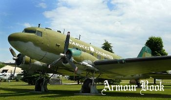 Douglas C-47 Dakota [Walk Around]