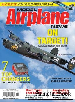 Model Airplane News 2019-11