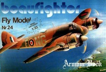 Bristol Beaufighter [Fly Model 024]