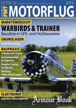 FMT Flugmodell und Technik Extra №18 2019