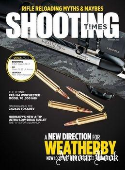 Shooting Times 2019-11