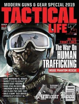 Tactical Life 2019-10/11