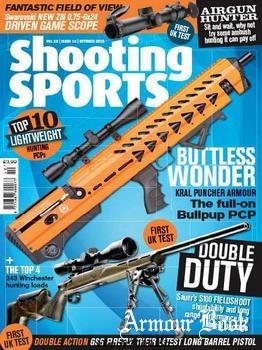 Shooting Sports UK 2018-10