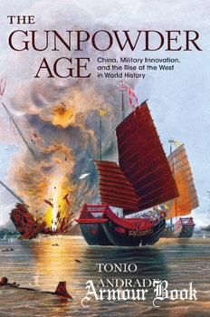 The Gunpowder Age [Princeton University Press]