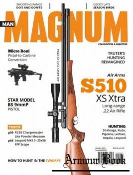 Man Magnum 2019-10