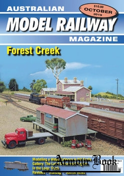 Australian Model Railway Magazine 2019-10 (338)