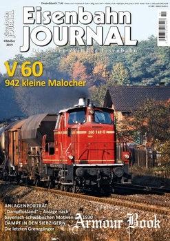 Eisenbahn Journal 2019-10