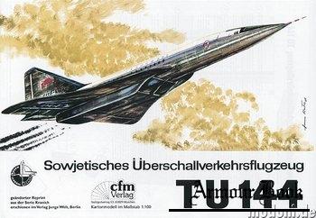 Tu-144 [CFM Verlag]