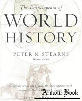 The Encyclopedia of World History: Ancient, Medieval and Modern [Houghton Mifflin Company]