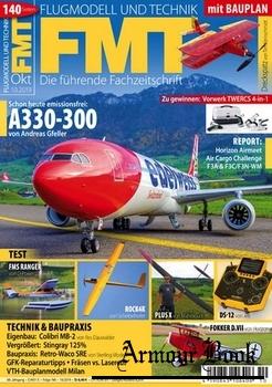FMT Flugmodell und Technik - 2019-10