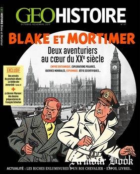 Geo Histoire 2019-10/11