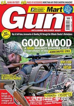 Gun Mart 2019-10