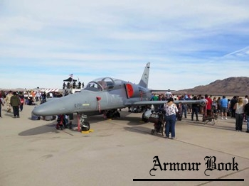 Aero L-159E Alca [Walk Around]