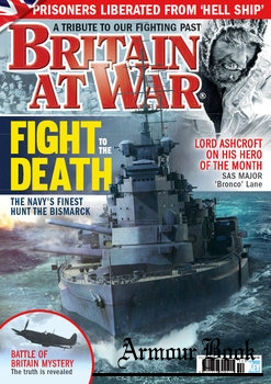 Britain at War Magazine 2019-10 (150)