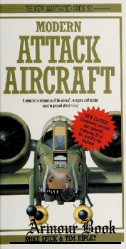The New Illustrated Guide to Modern Attack Aircraft [A Salamander Book]