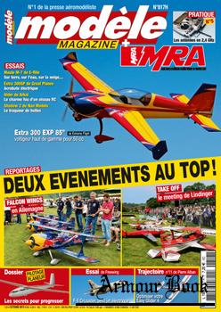 Modele Magazine 2019-10