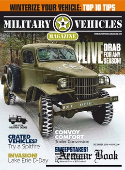 Military Vehicles Magazine 2019-12 (206)