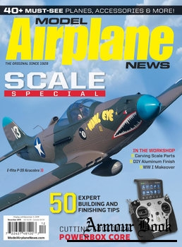Model Airplane News 2019-12