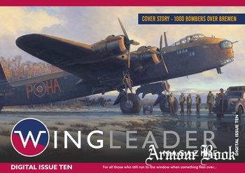 Wingleader Magazine Issue 10
