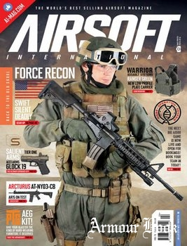 Airsoft International 2019-11
