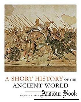 A Short History of the Ancient World [University of Toronto]