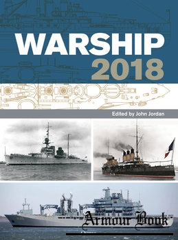 Warship 2018 [Osprey General Military]
