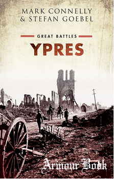 Ypres: Great Battles [Oxford University Press]