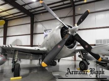 Republic YP-47M Thunderbolt [Walk Around]