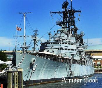USS Little Rock [Walk Around]