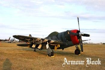 P-47D [Walk Around]