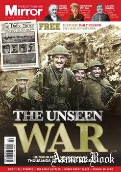 The Unseen War [World War 100 Mirror Collection Edition 1]