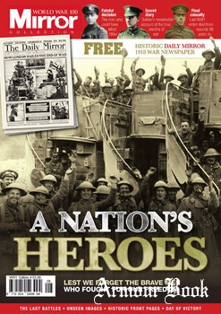 A Nation's Heroes [World War 100 Mirror Collection Edition 4]