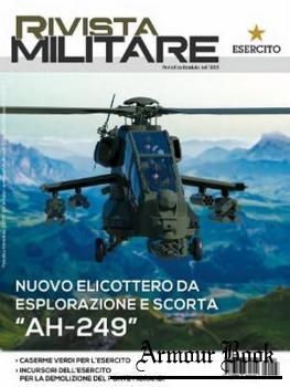 Rivista Militare 2019-09