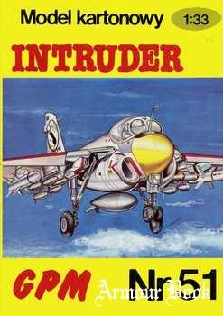 A-6 Intruder [GPM 051 1 ed]