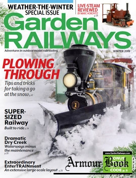 Garden Railways 2019-11