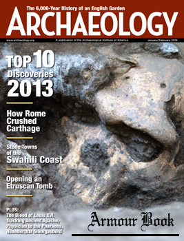 Archaeology 2014-01/02