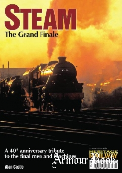 Steam: The Grand Finale [Mortons Media Group]