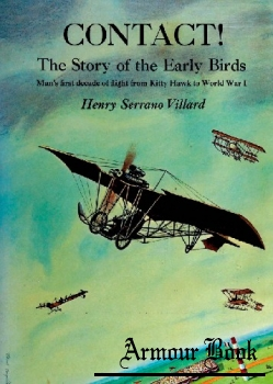 Contact! The Story of The Early Birds [Bonanza Books]