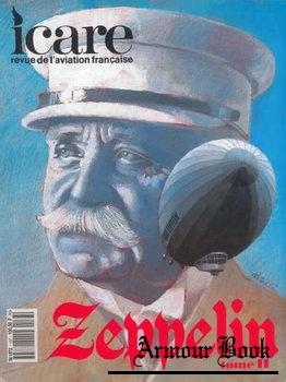 Zeppelin Tome II [Icare №137]