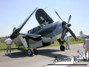 SB2C Helldiver [Walk Around]