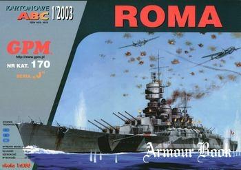 Roma [GPM 170]