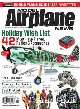 Model Airplane News 2020-01