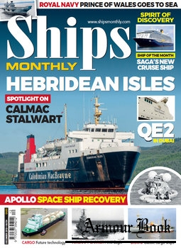 Ships Monthly 2019-12
