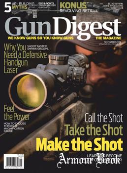 Gun Digest 2019-11
