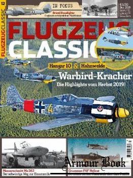 Flugzeug Classic 2019-12