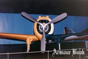 Curtiss P-36 Hawk [Walk Around]